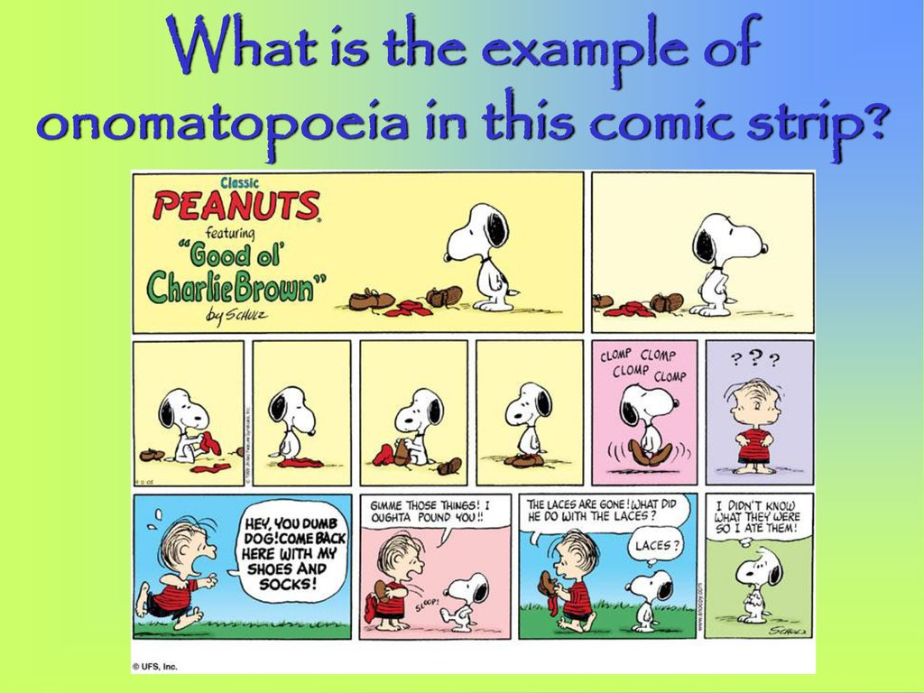 onomatopoeia is a word that imitates the sound it represents. - ppt
