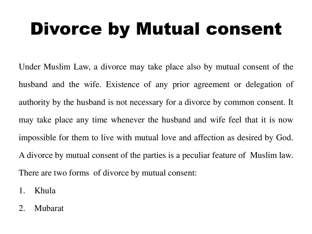 Ithout Mutual Consent Legal Guideline Divorce Mediatown 360
