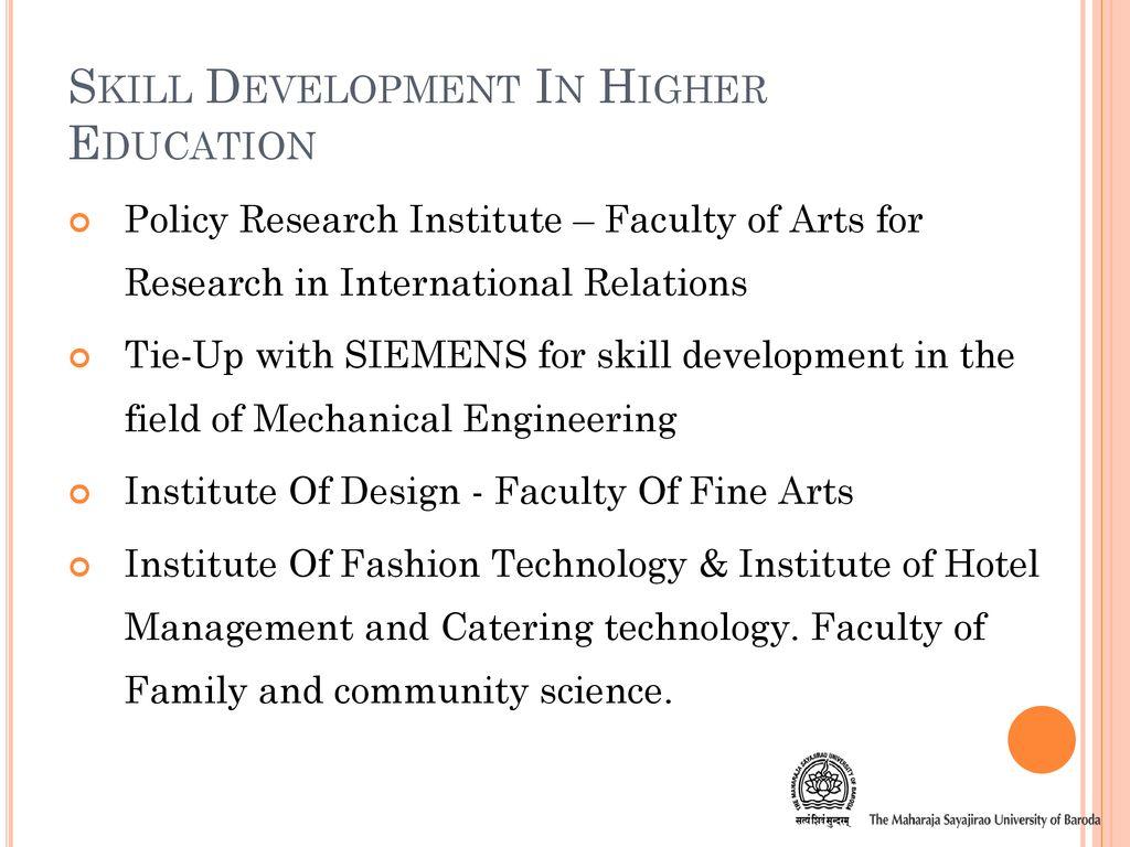 Presentation By Prof Dr Jayrajsinh D Jadeja Dean Ppt Download