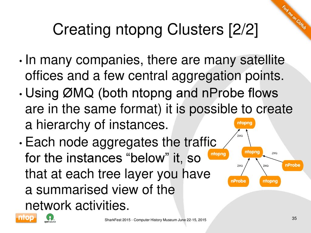 Network Troubleshooting Using ntopng Luca Deri - ppt download