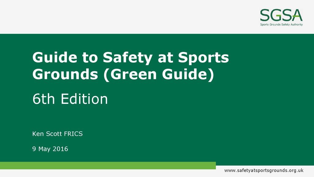 Sports grounds safety authority (@sgsa_uk) | twitter.