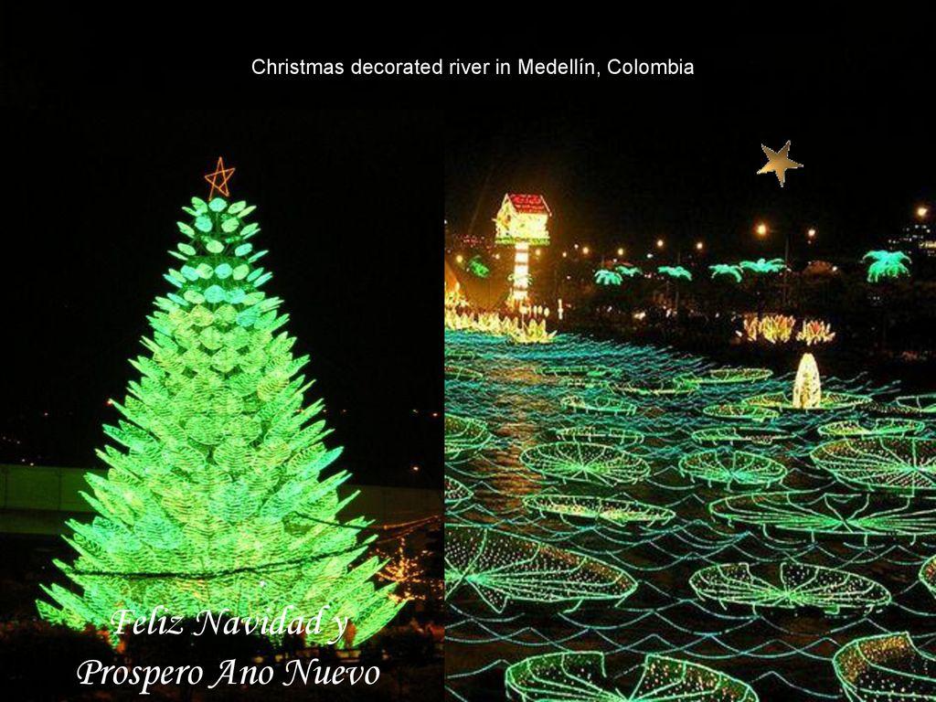 Heineken Feliz Navidad.Christmas Around The World Christmas Around The World Ppt