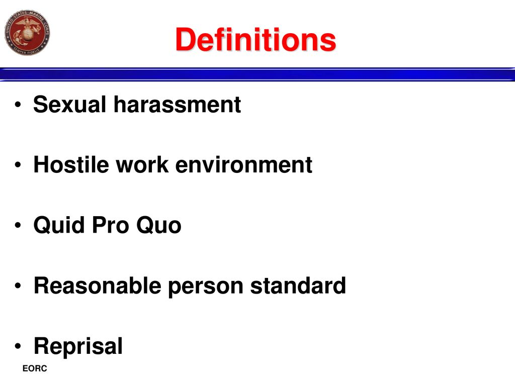prevention of sexual harassment (posh) - ppt download
