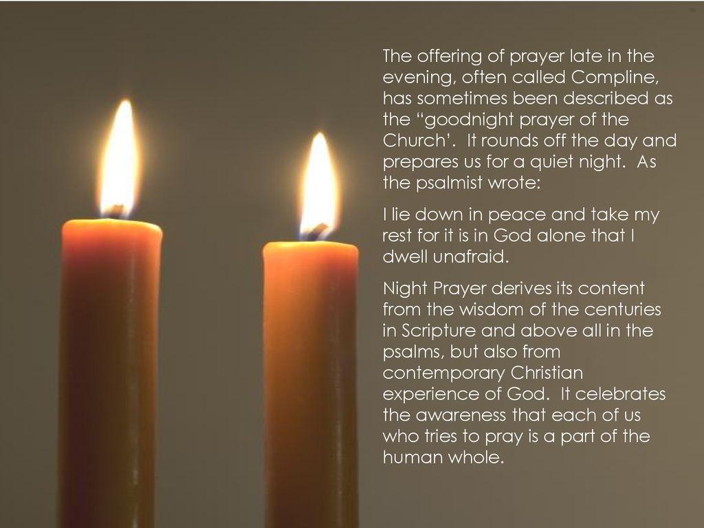 church offering prayer - HD1024×768