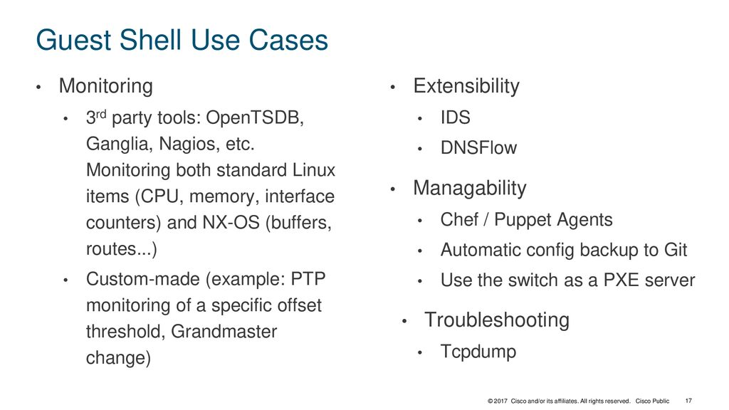 Linux on Network Switch and Management - ppt download