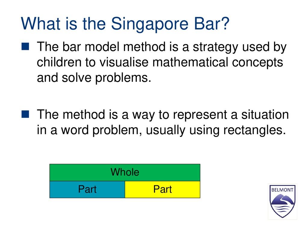 Bar Method at Belmont School - ppt download