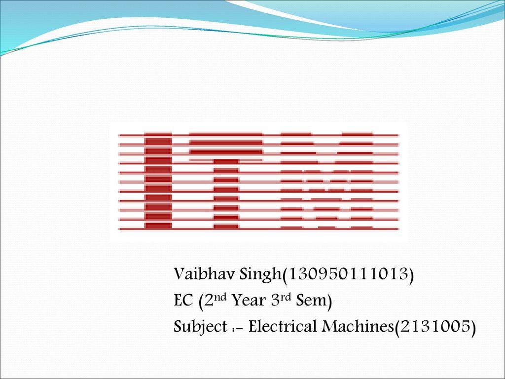 Special Transformer Current Transformer ( C T  ) - ppt download