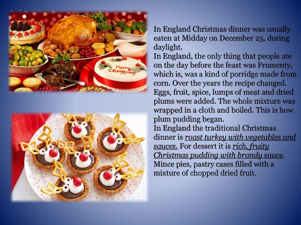 England Christmas Dinner.England Christmas Traditions Customs Kate Fedorenko