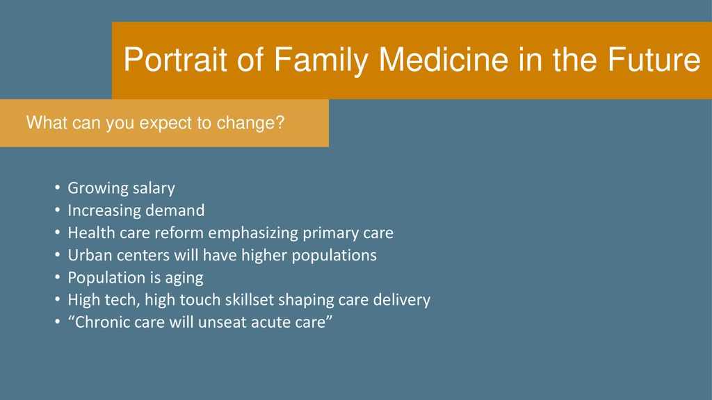 Meet Family Medicine Information, facts, and answers to