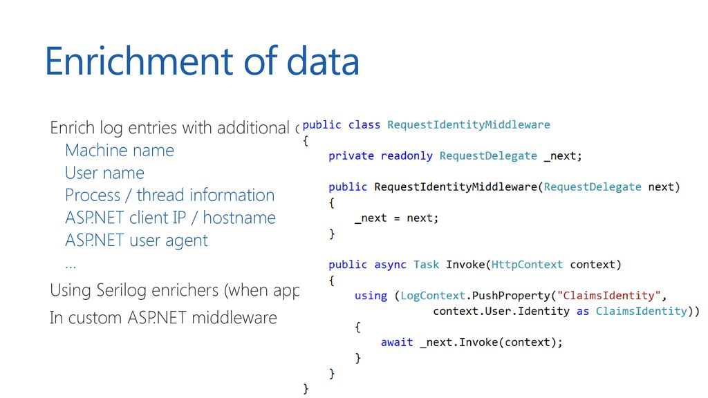 What is going on? Application Diagnostics on Azure - ppt download