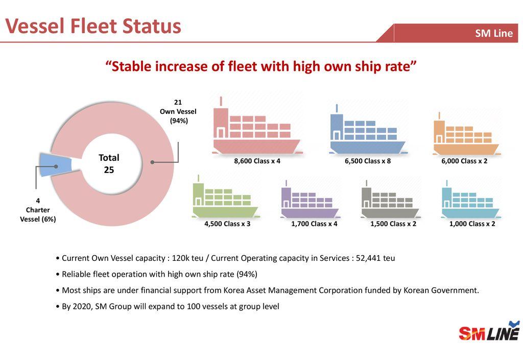 SM Line Standard Presentation - ppt download