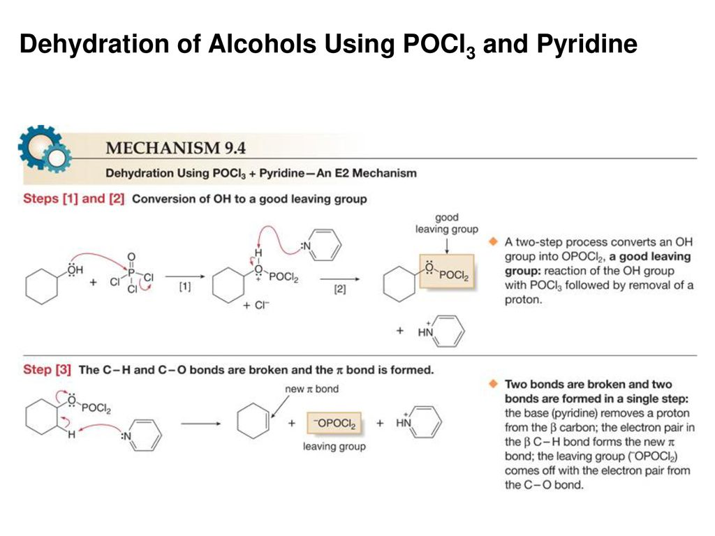 Alcohols Ethers And Epoxides Ppt Download