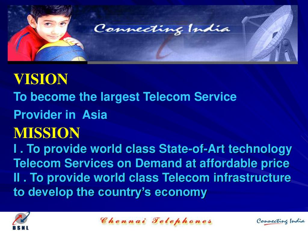 TELECOMMUNICATION NETWORK IN CHENNAI GENERAL MANAGER