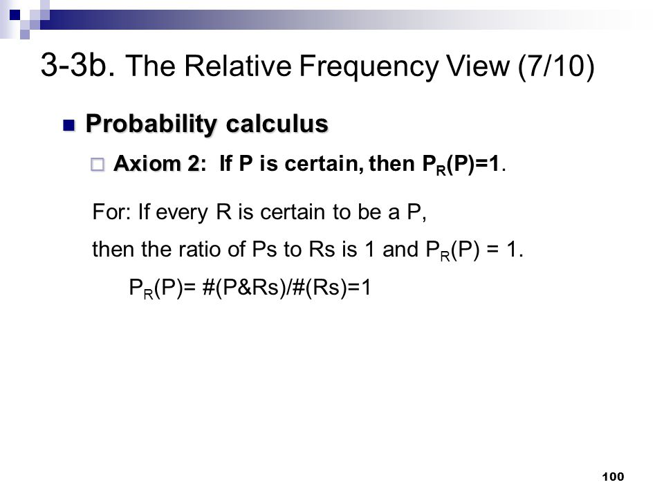 3-3b. The Relative Frequency View (7/10)