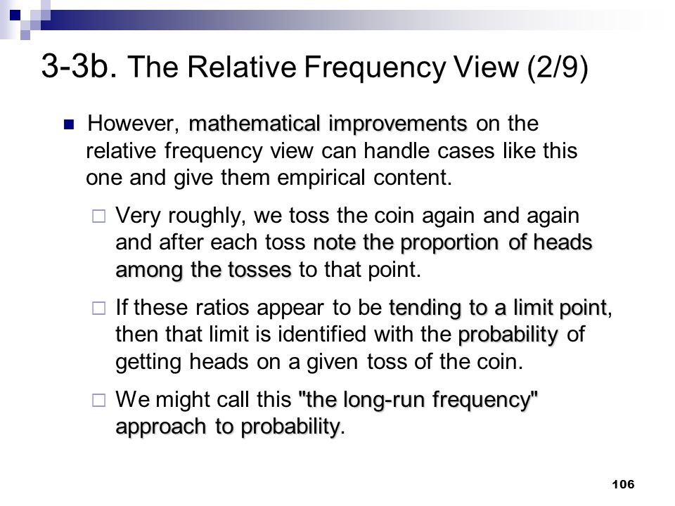 3-3b. The Relative Frequency View (2/9)