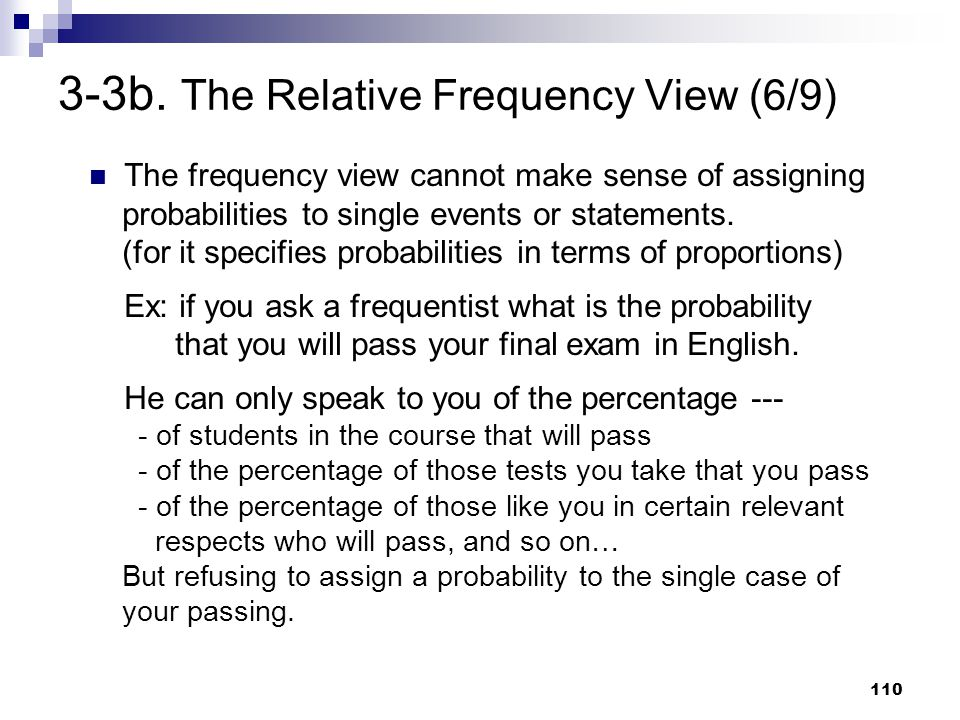 3-3b. The Relative Frequency View (6/9)