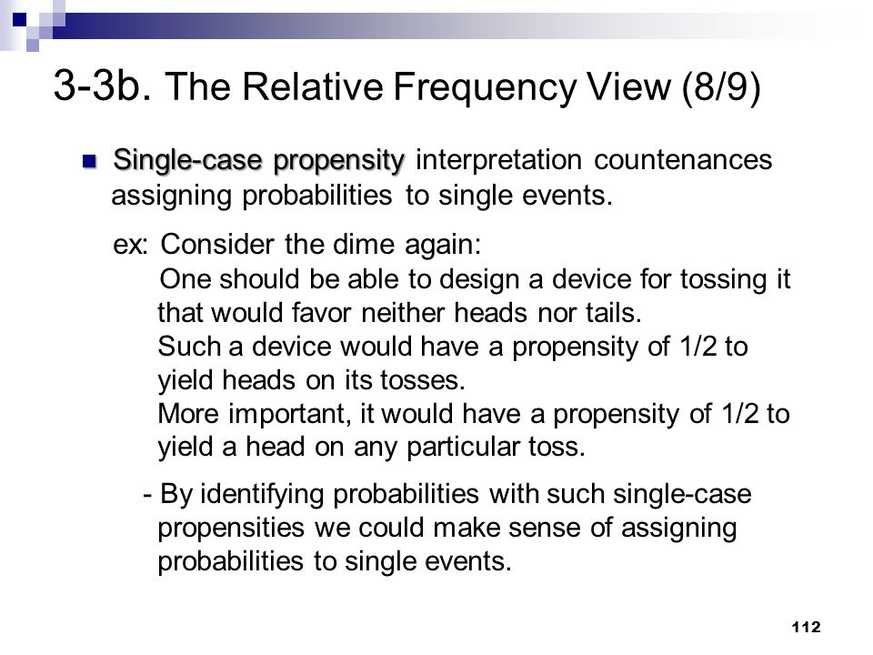 3-3b. The Relative Frequency View (8/9)