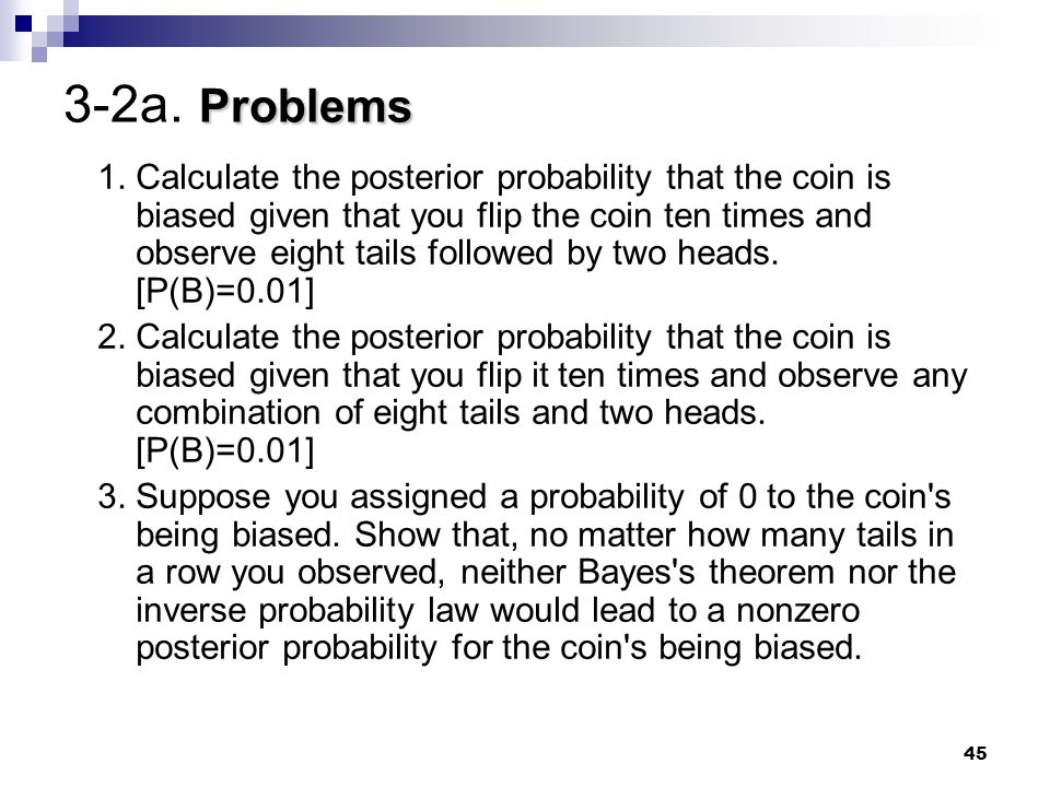 3-2a. Problems