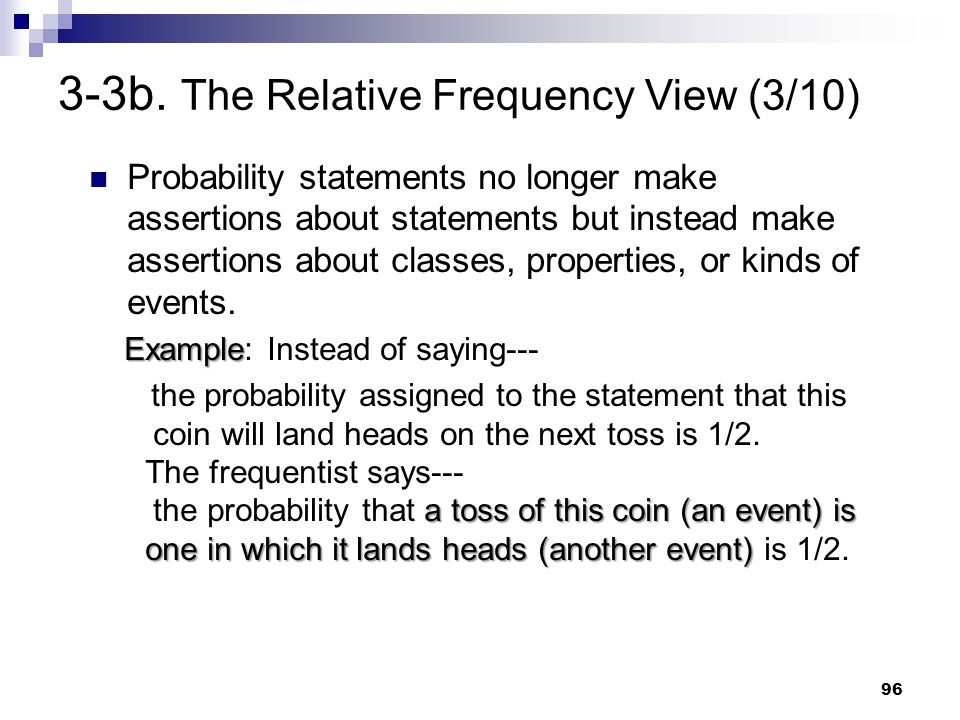 3-3b. The Relative Frequency View (3/10)