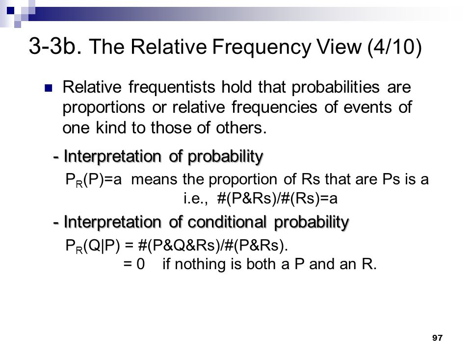 3-3b. The Relative Frequency View (4/10)