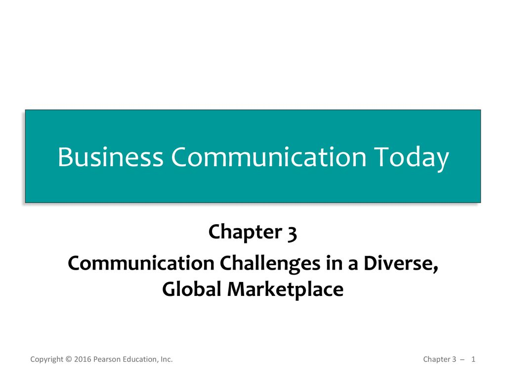 todays challenging global marketplace - HD1024×768