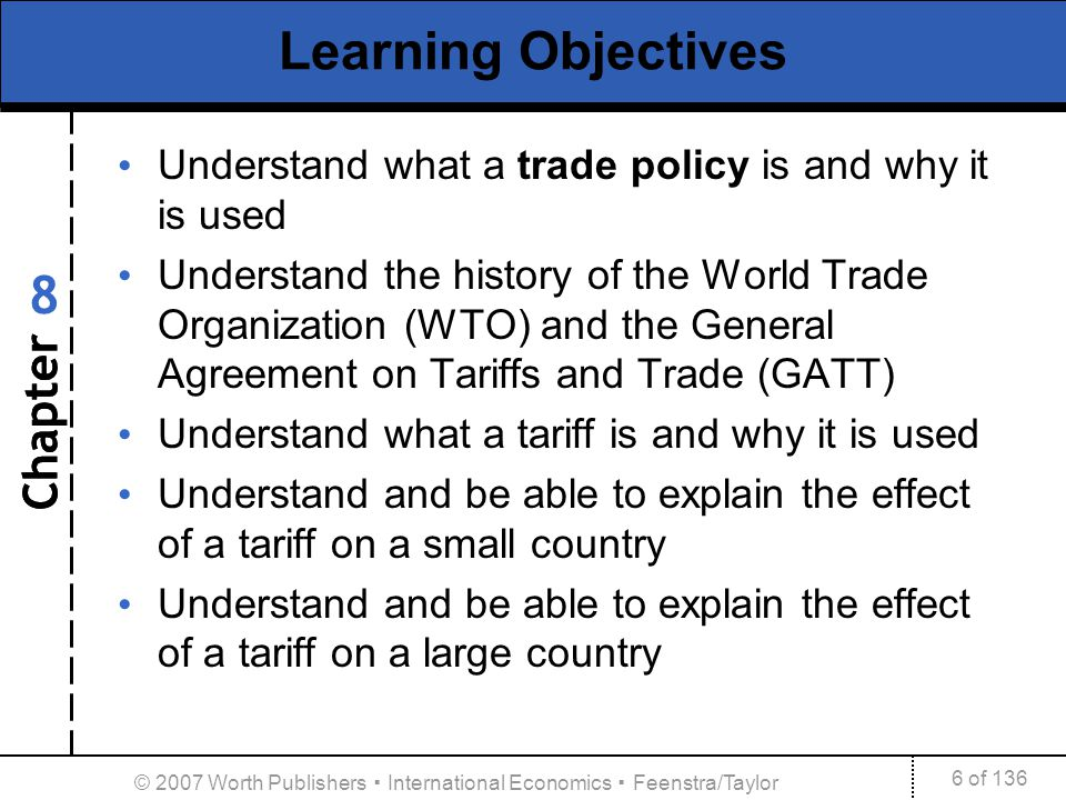 Import Tariffs And Quotas Under Perfect Competition Ppt Download