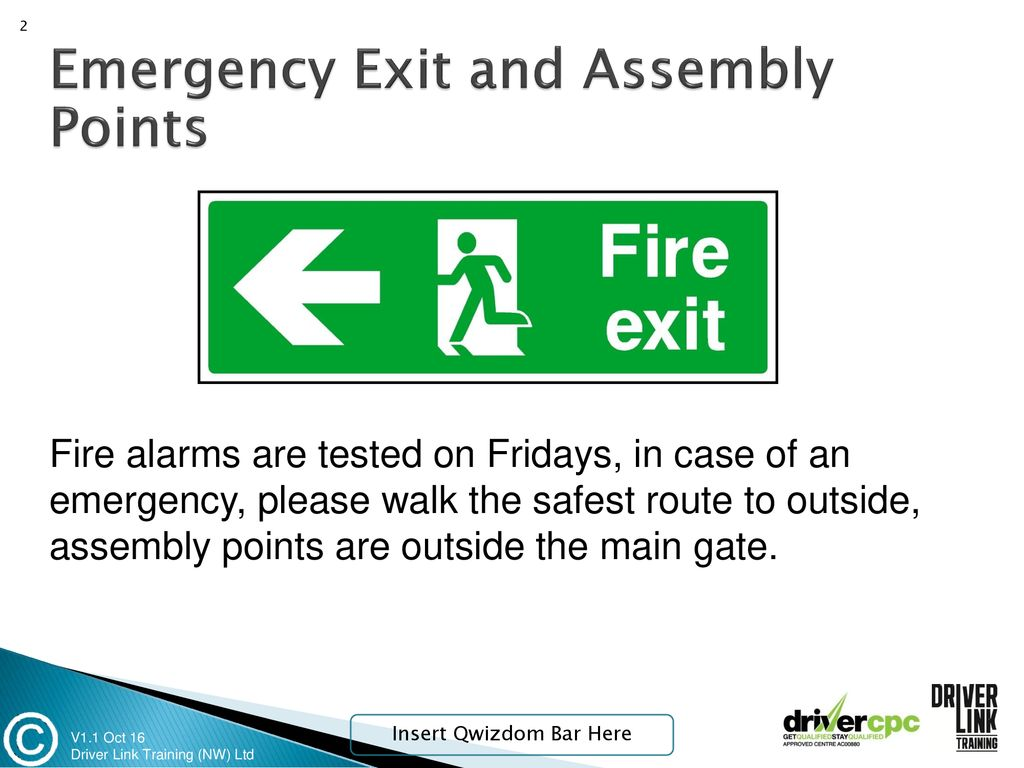 What is the assembly point Explain, please, more clearly ... Thank you in advance