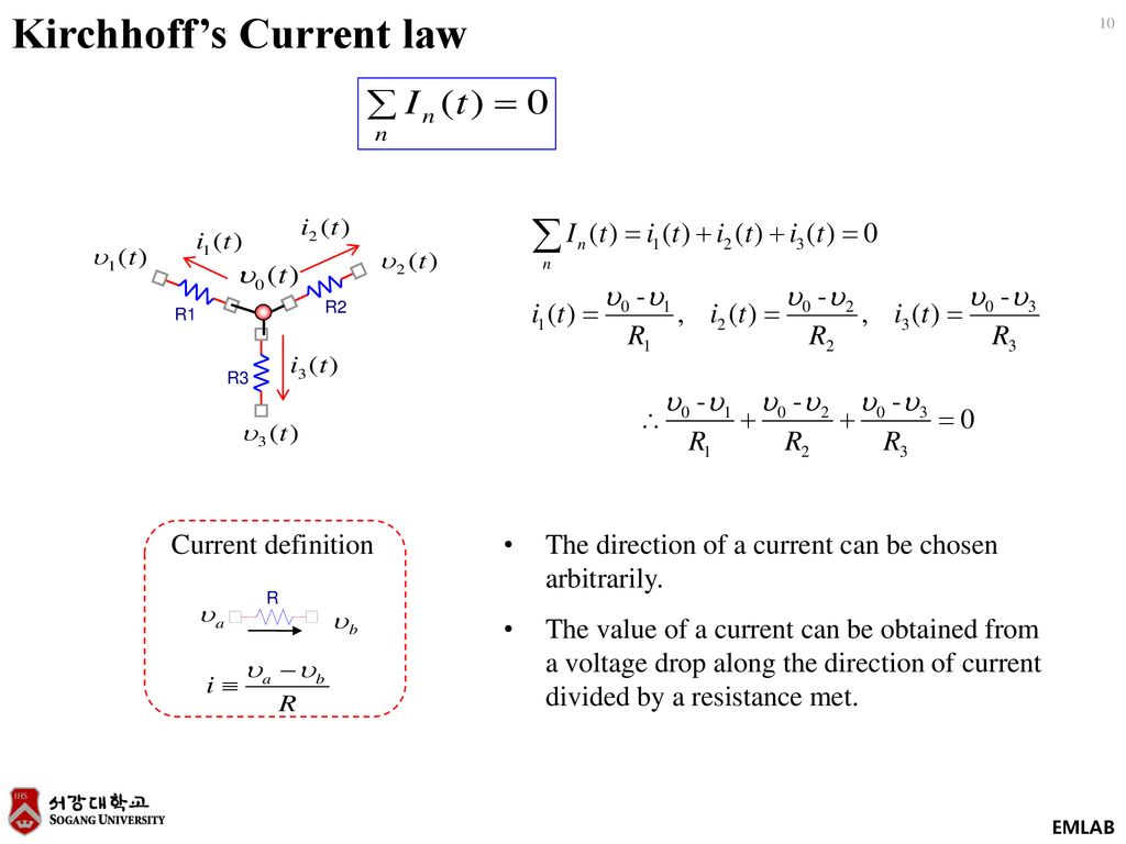 Chapter 2 Resistive Circuits Ppt Download Current Law Kirchhoffs