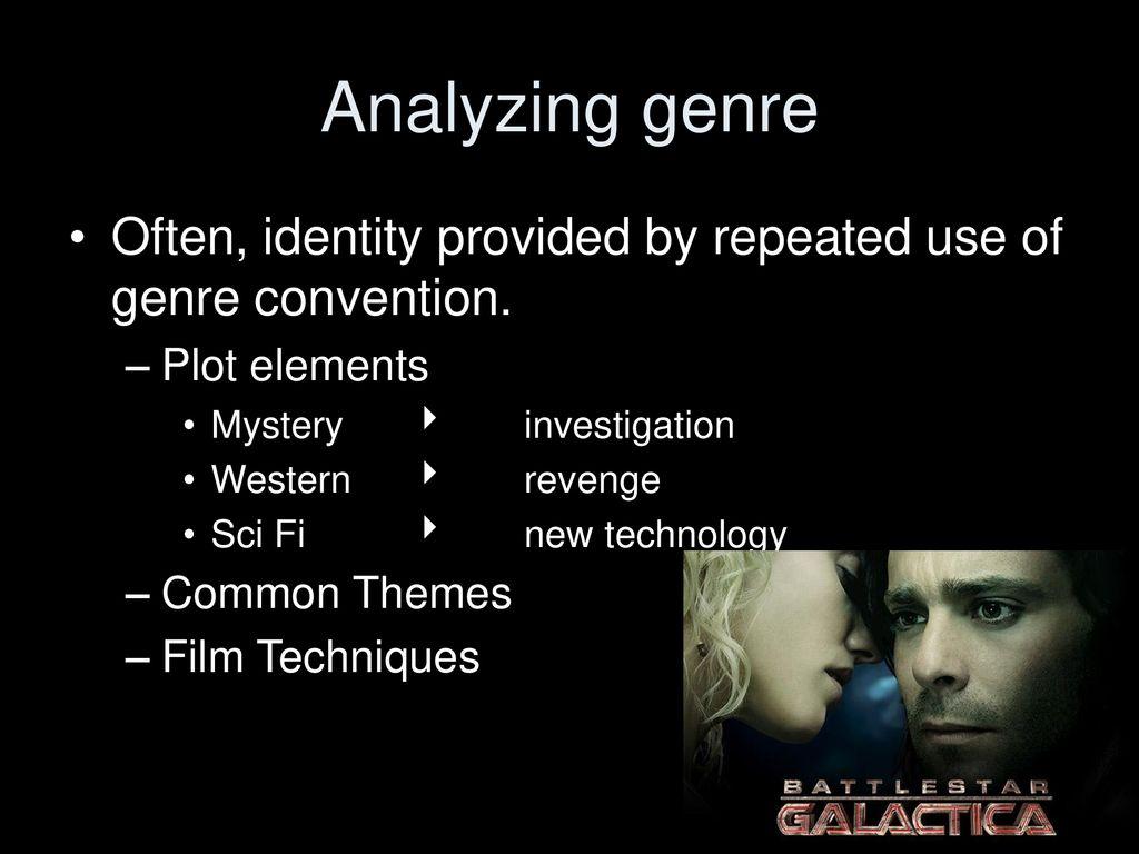 Film Genres  - ppt download