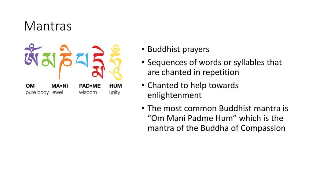 Buddhism Introduction  - ppt download