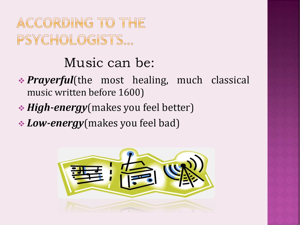 MUSIC  - ppt download