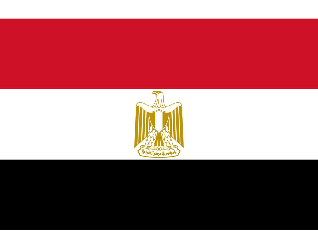 Egypt – One of the most well known nations on the planet due to its prevalence in ancient human history