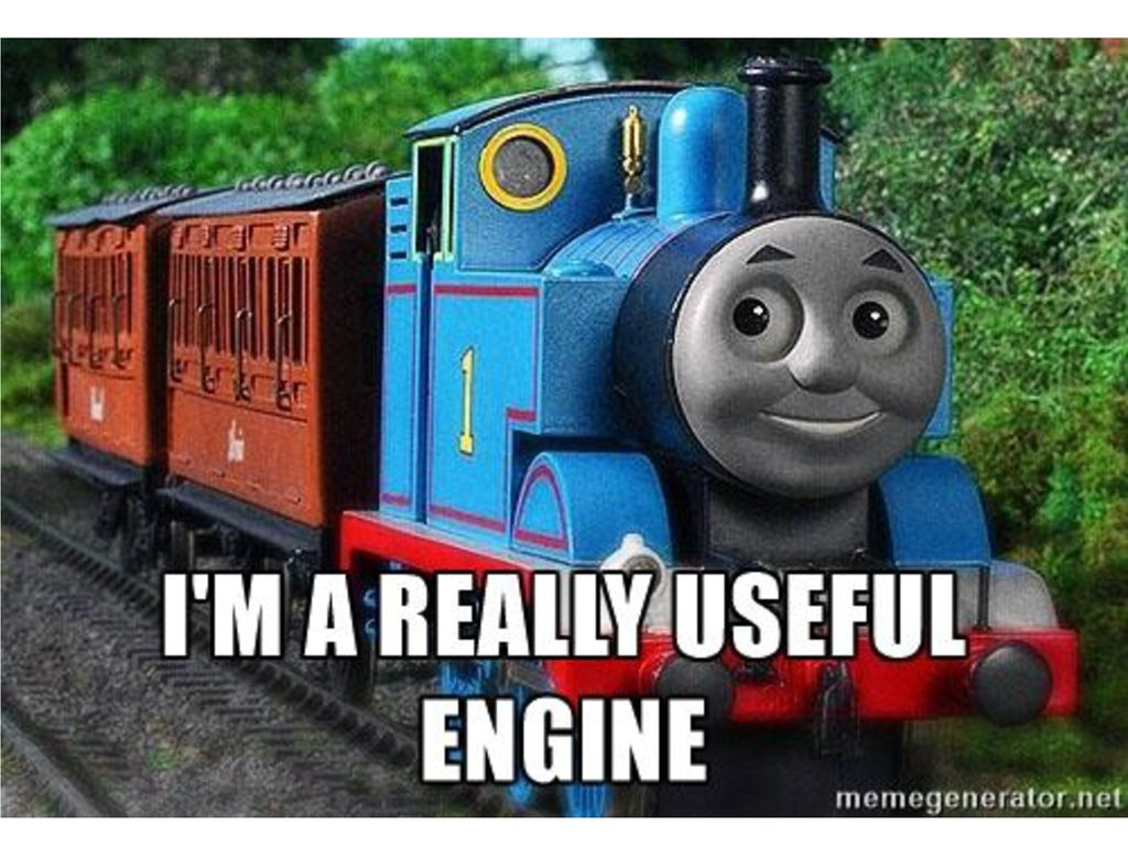 So Thomas would still get more b/c he's useful