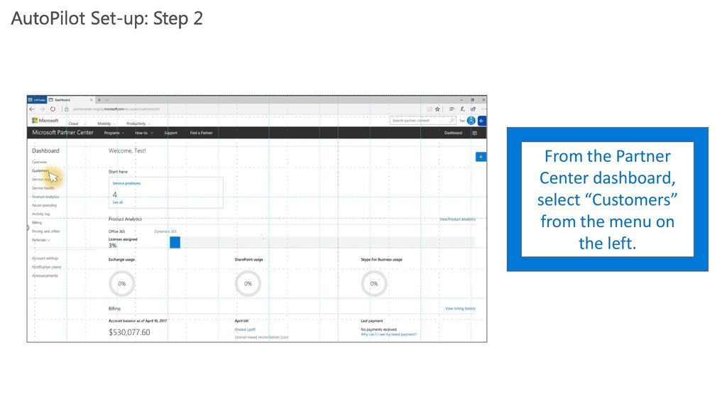 Inside Microsoft 365 Business Admin & End-User Experiences