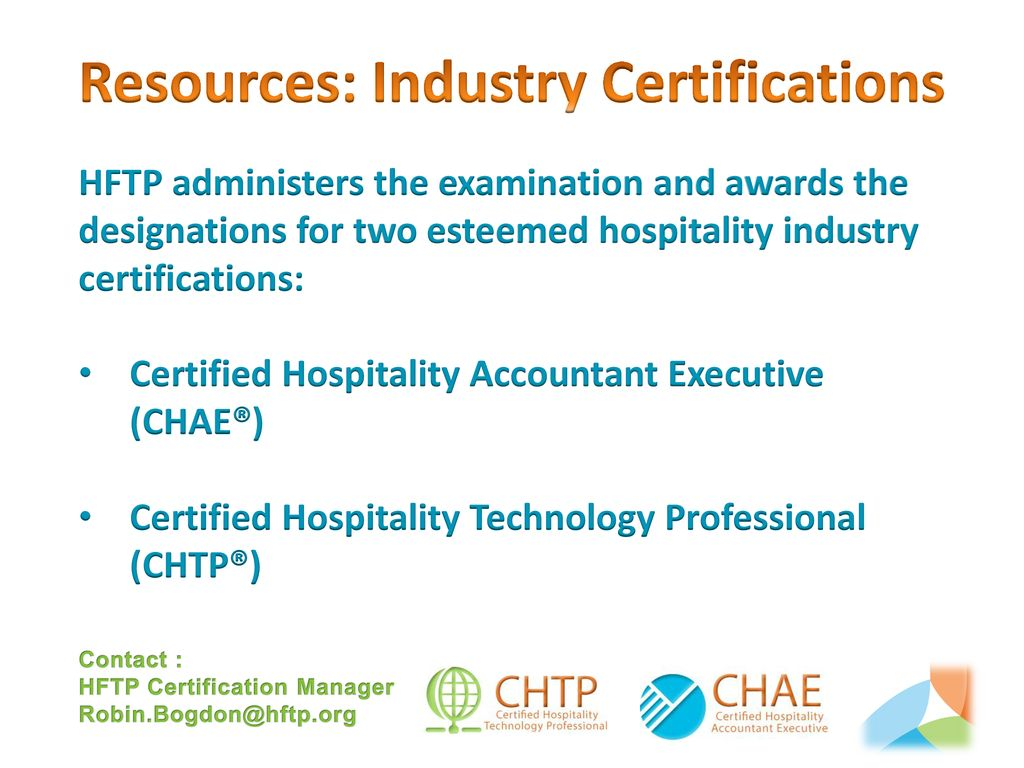 Hftp Association Update Ppt Download
