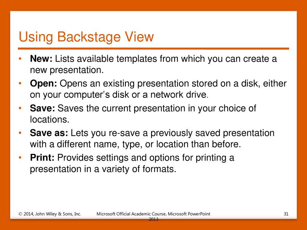 Powerpoint essentials ppt download 31 microsoft toneelgroepblik Images