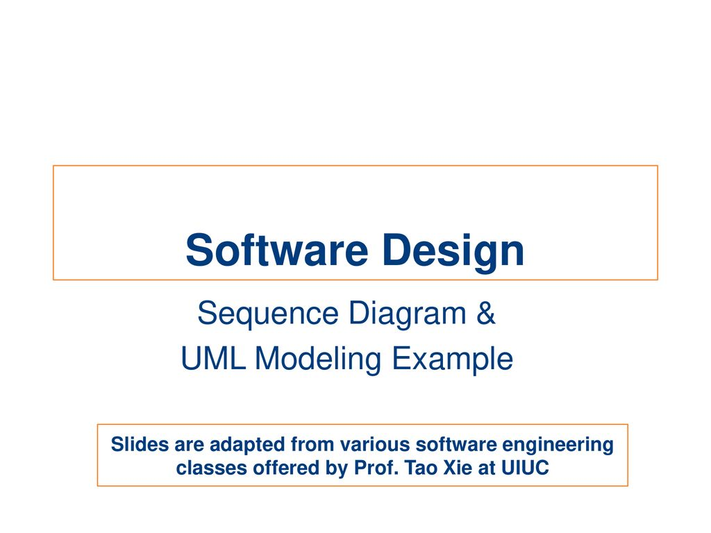 Sequence diagram uml modeling example ppt download sequence diagram uml modeling example ccuart Gallery