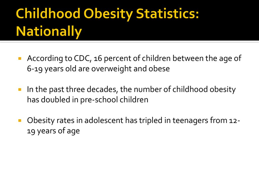 Healthy Food, Healthy Kids - ppt download