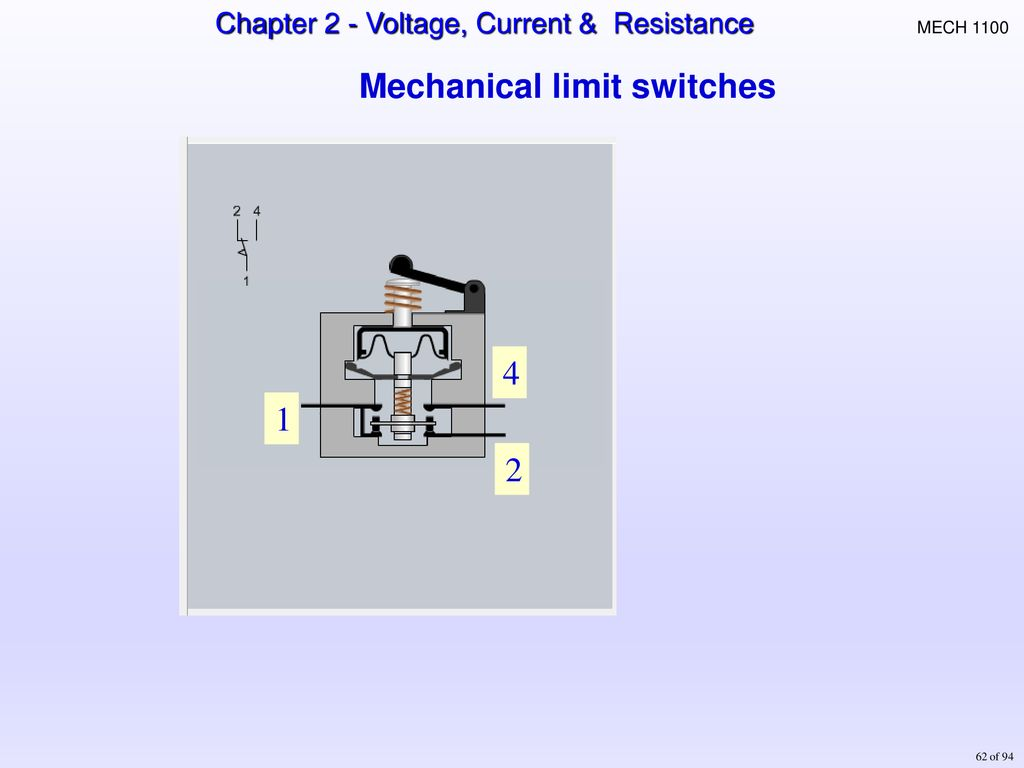 Topics Chapter 2 – Voltage, Current and Resistance Atoms - ppt download