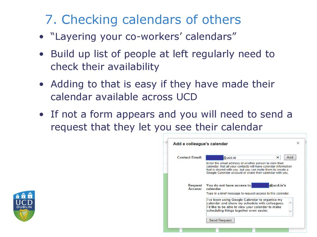 Basic Google Calendar in the Library - ppt download