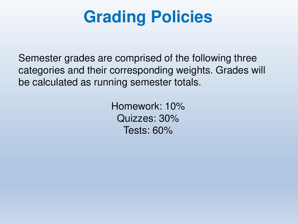 olathe school district homework policy