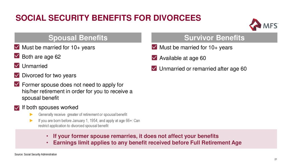 PREPARING FOR RETIREMENT Social Security - ppt download