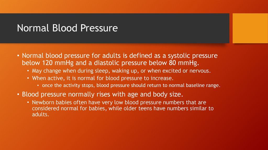 Blood Pressure And Pulse Oximetery Ppt Download