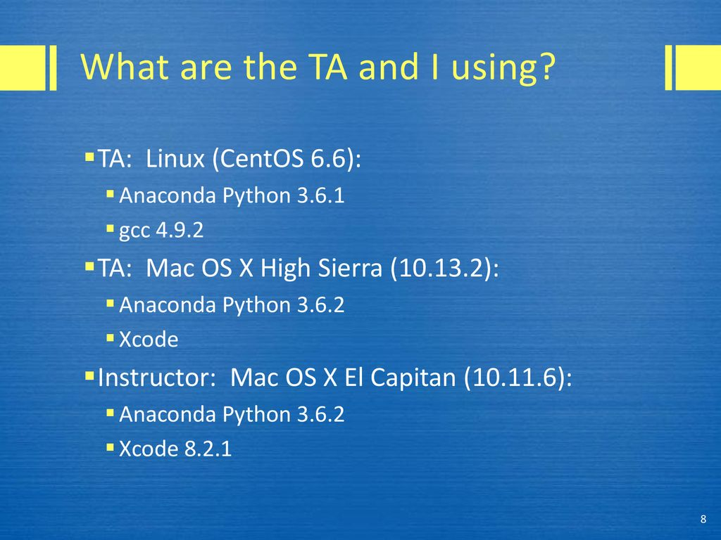 Lecture 4 Getting Started with ITK! - ppt download