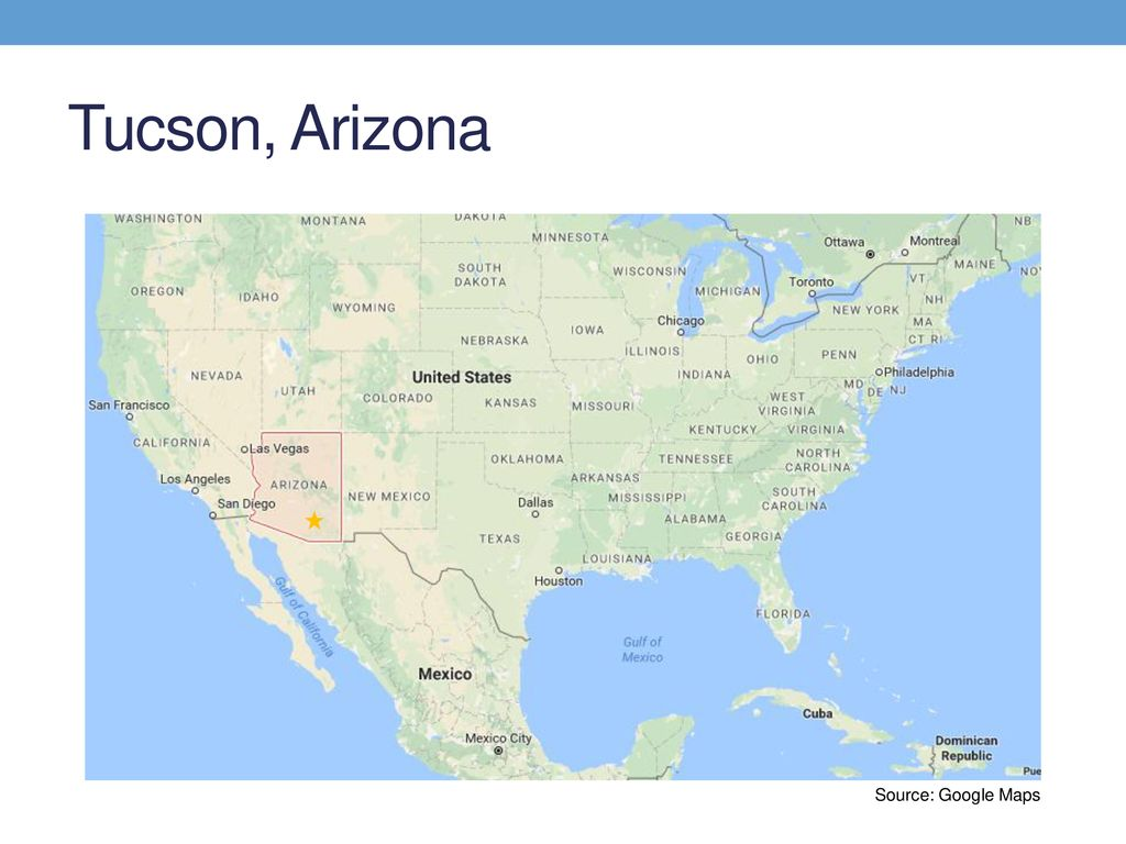 Water security in Tucson, AZ, usa - ppt download