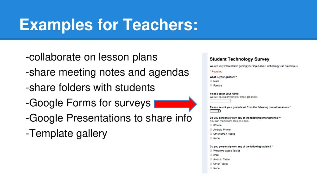 google docs workshop jan ppt download