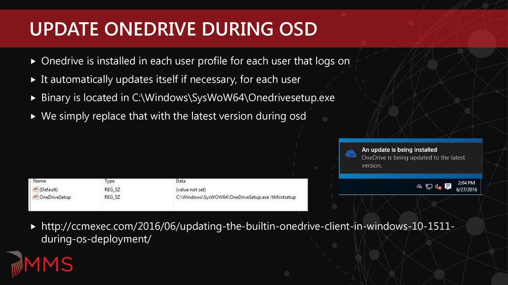 Customizing Windows 10 Part 1 & 2 - ppt download