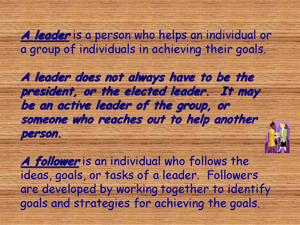 Watch How to Be an Active Leader video