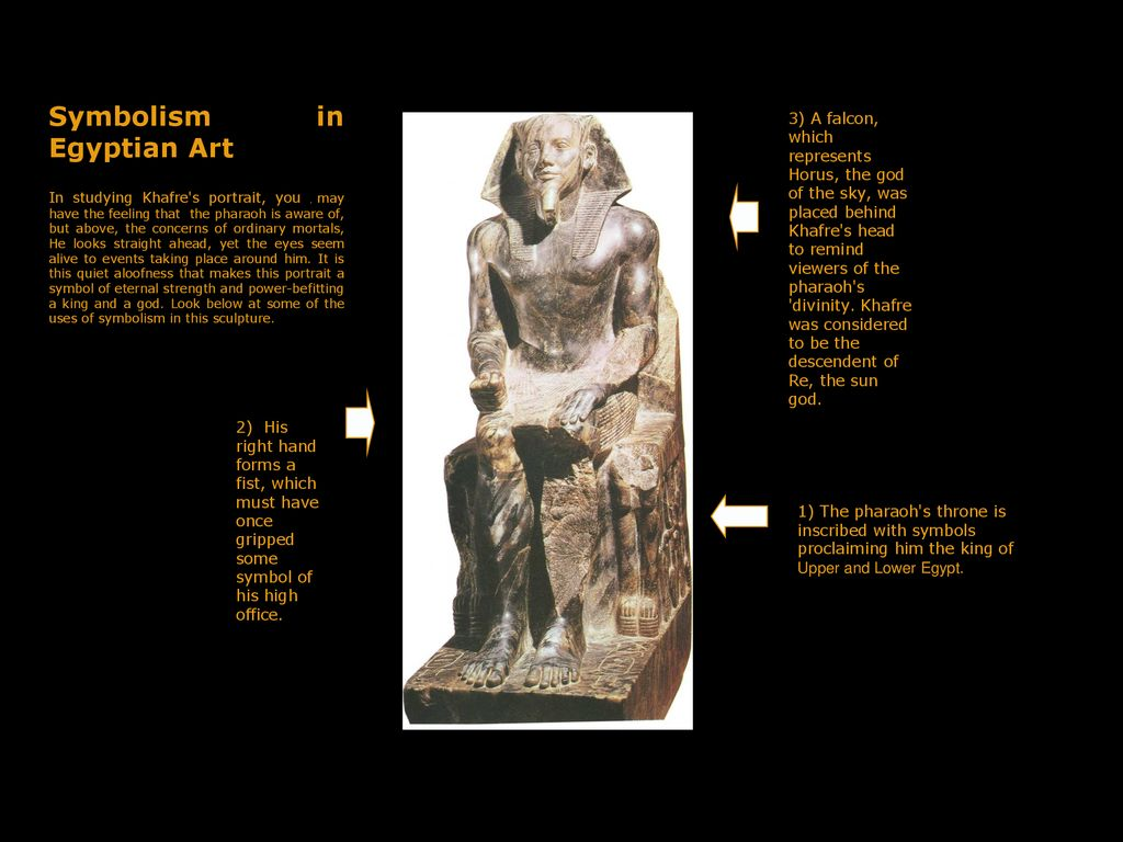 Art Of Ancient Egypt Ppt Download