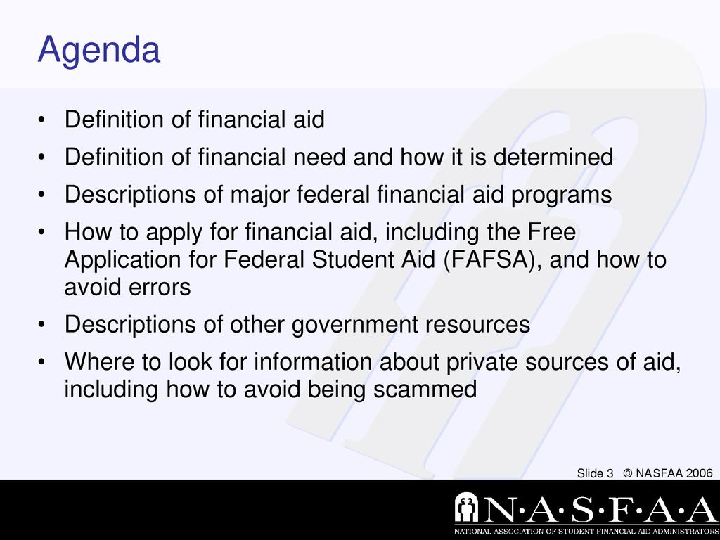 financing education beyond high school - ppt download